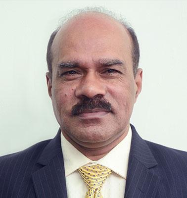 MR. PRAKASH SHIRLEKAR