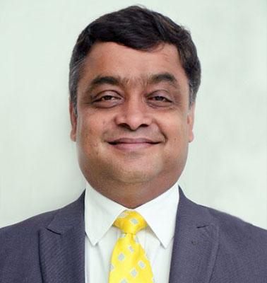 MR. SHASHI RANJAN SINHA